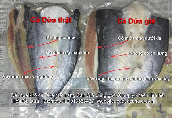 Giá khô cá dứa 1kg tại TPHCM - 1