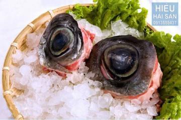 Mắt cá ngừ đại dương