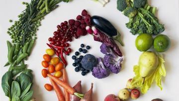 Lời khuyên từ chuyên gia dinh dưỡng cho cuộc sống khoẻ